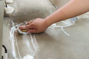 Teppich Reinigung
