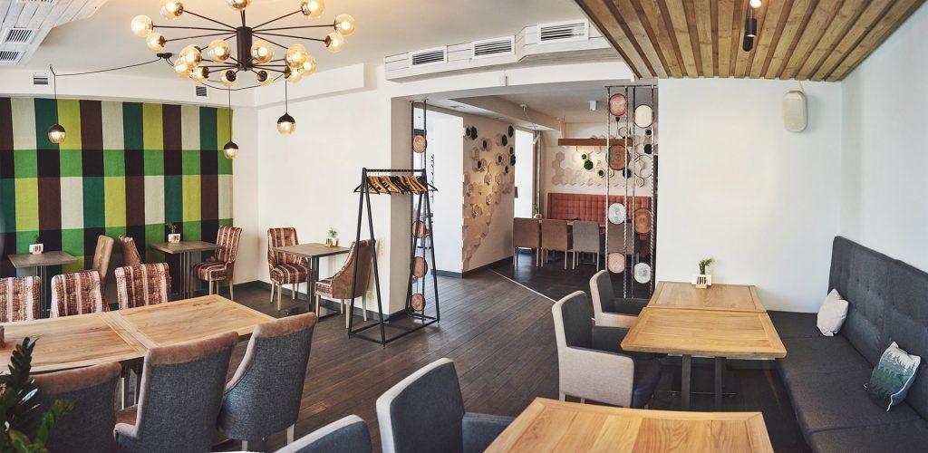 Restaurant & Gastronomie Reinigung